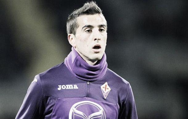 Vecino jugará en el Empoli