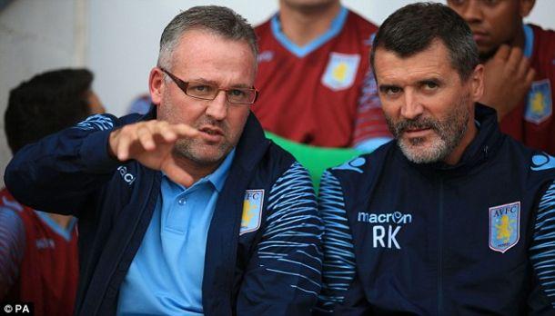 Che ci fai quassù, Aston Villa?