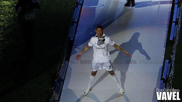 Real Madrid 2014/2015: Cristiano Ronaldo