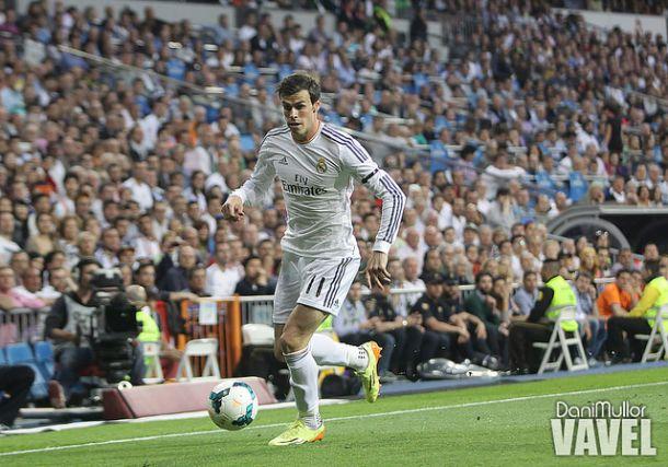 """Gareth Bale: """"Ganhar a Champions League seria um sonho"""""""