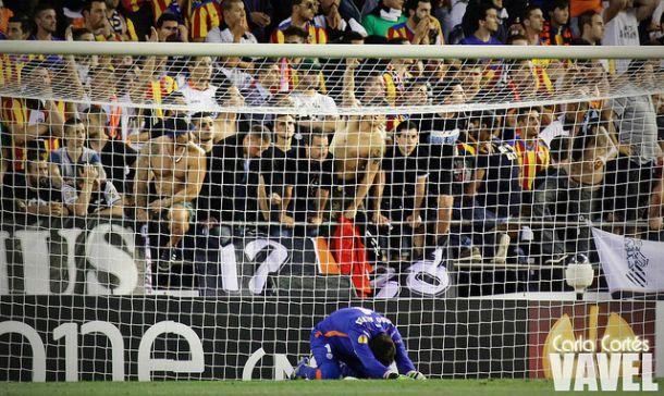 Resumen temporada 2013/14 del Valencia CF: Europa League