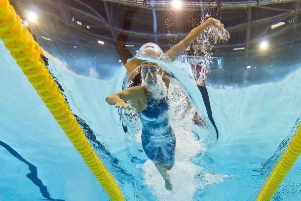 Europei Berlino 2014, nuoto: Pellegrini in finale nei 400, fuori la 4x100 mista maschile