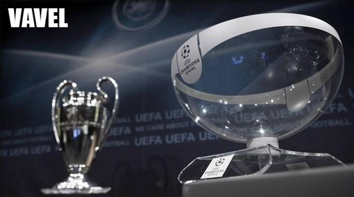 Champions League, sorteggio fase a gironi: Siviglia e Lione per la Juventus, Benfica e Besiktas per il Napoli