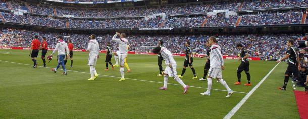 El Madrid gana sin convencer frente a un correoso Córdoba