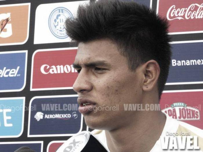 """Jesús Gallardo: """"Los canteranos estamos agradecidos con Paco"""""""