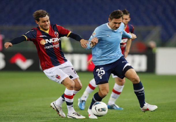 Diretta Bologna - Lazio in Serie A