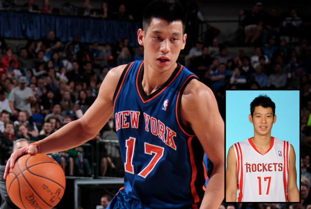 Lin se marcha a Houston