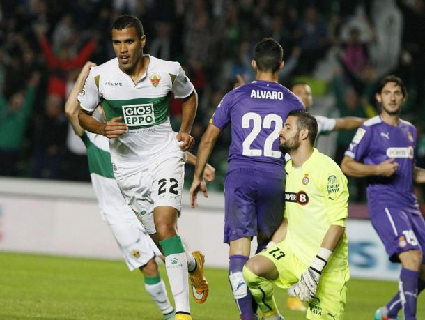 Elche - Córdoba: ganar es una urgencia