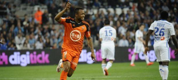 VIDEO Crollo Marsiglia, 3-5 col Lorient