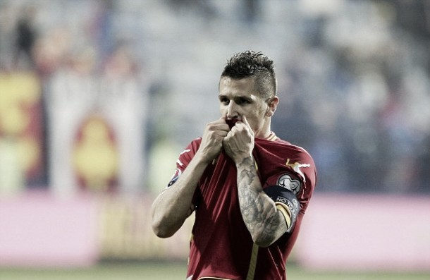 Stevan Jovetic: fra Inter e Nazionale