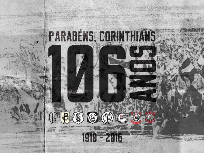Corinthians 106 anos: do povo para o povo