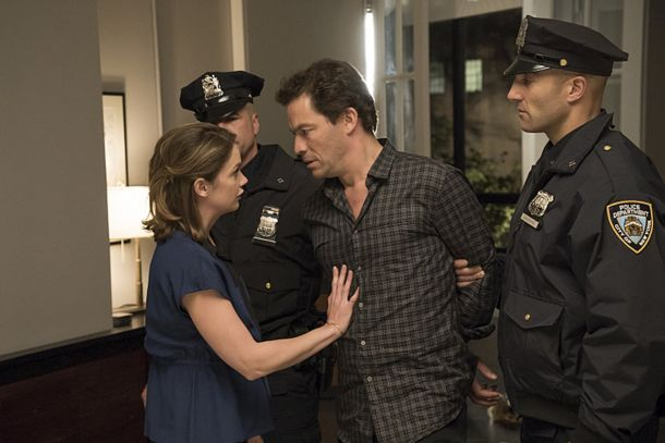 'The Affair' aterriza con su segunda temporada