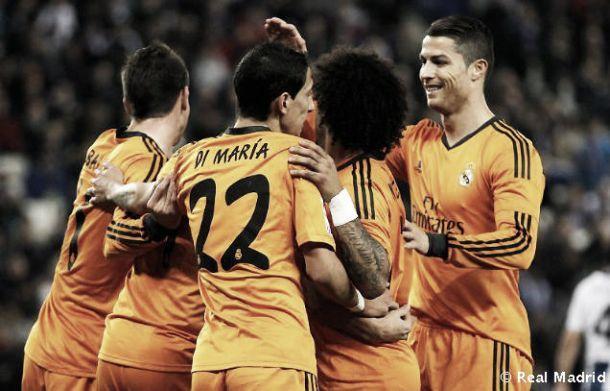 Coppa del Re: Real a un passo dalla semifinale