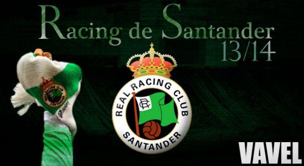 Resumen temporada 2013/2014 del Racing de Santander: montaña rusa emocional con final feliz
