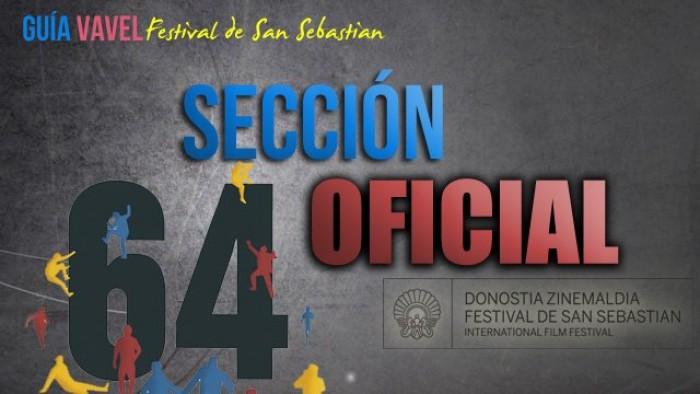 Guía VAVEL del 64 Festival de San Sebastián: Sección Oficial