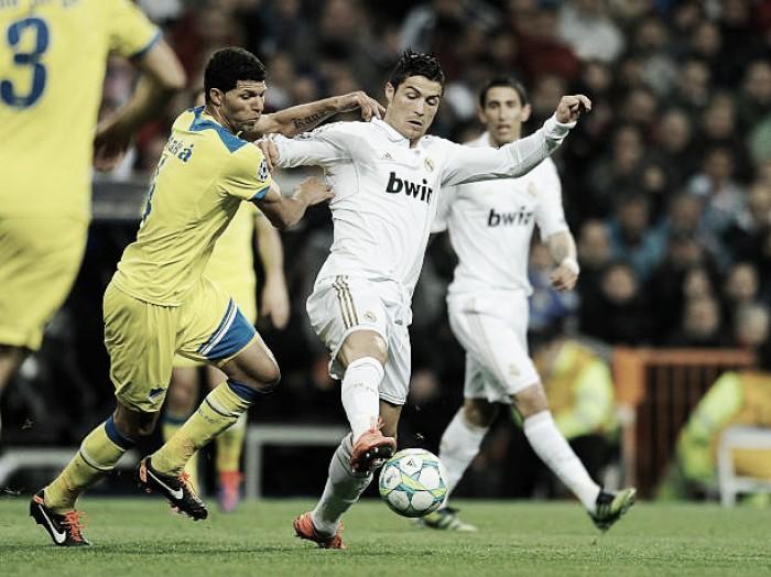 Atual bicampeão, Real Madrid recebe APOEL na estreia da UCL