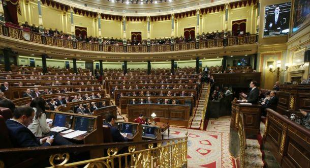 """Rajoy: """"España ha salido de la pesadilla"""""""