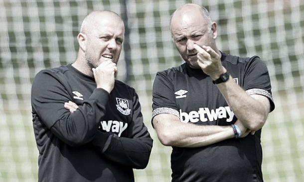 """Terry Westley: """"No debemos subestimar al rival"""""""