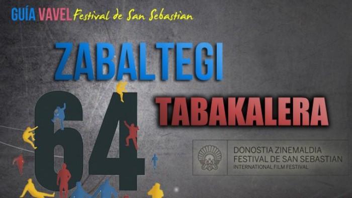 Guía VAVEL del 64 Festival de San Sebastián: Zabaltegi-Tabakalera