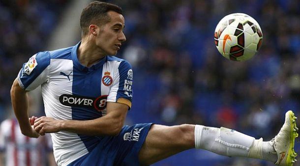 Lucas Vázquez no jugará contra el Real Madrid