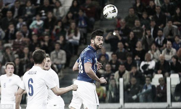 Live Italia - Inghilterra, Diretta risultato partita Amichevole Internazionale (1-1)