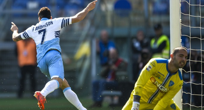 Serie A. La Lazio contro l'Empoli prova a ripartire