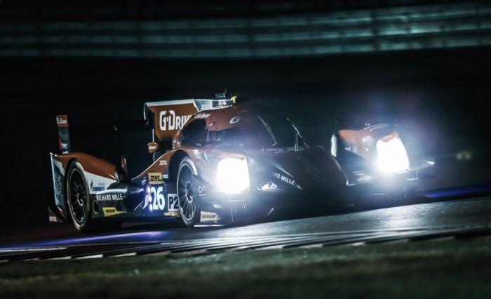 Nissan se despede do Mundial de Endurance com vitórias e títulos