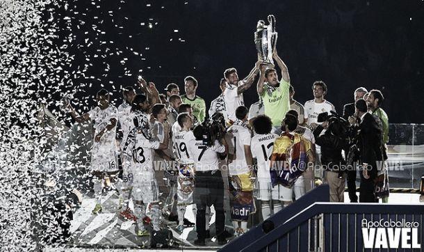 El Real Madrid disputará el Mundial de Clubes del 10 al 20 de diciembre