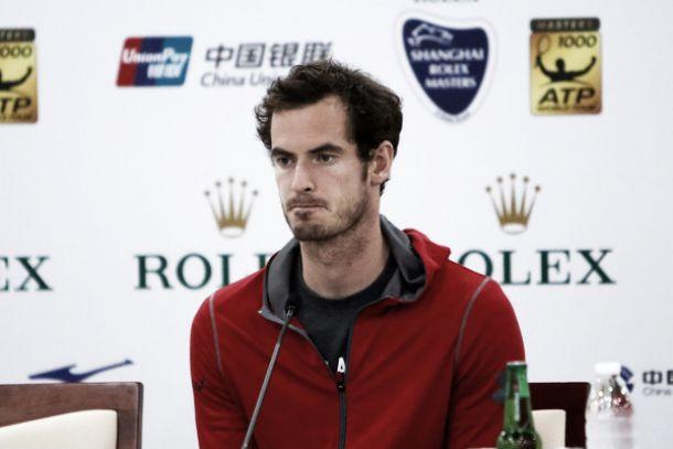 """Andy Murray: """"Mentalmente me siento fresco, lo cual es bueno"""""""