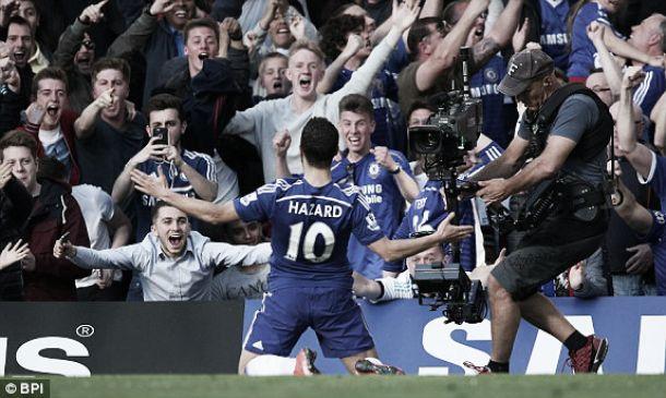 Il Chelsea batte 1-0 il Manchester United ed ipoteca la Premier