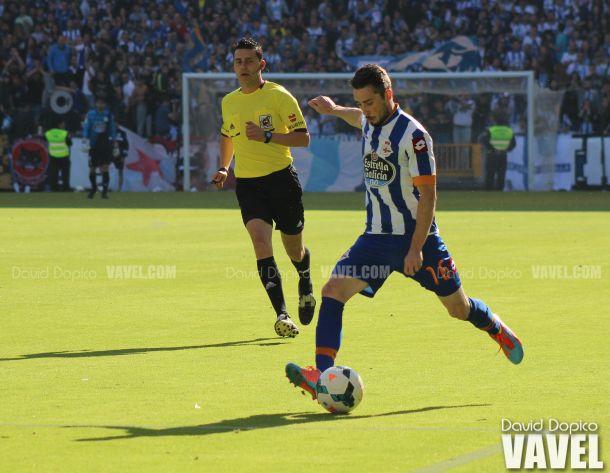 A Valencia con Luisinho, Cardoso y J. Rodríguez