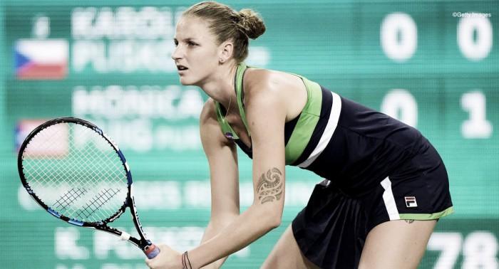 WTA Premier de Indian Wells: cabeças de chave estreiam com vitória