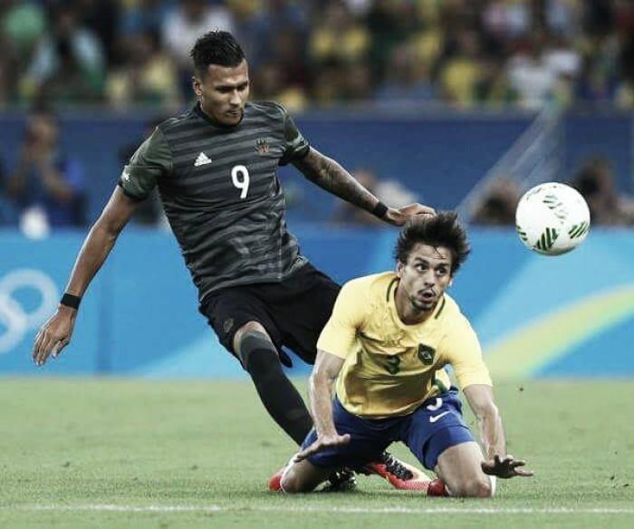 Em alta, Rodrigo Caio pode chegar ao 'novo Milan' em janeiro junto com mais quatro jogadores
