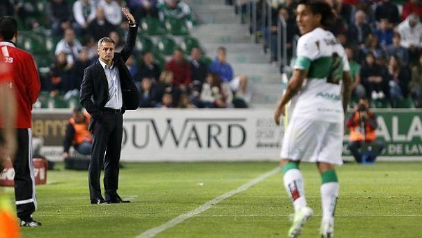 """Fran Escribá: """"Hicimos un buen partido y la victoria es justa"""""""