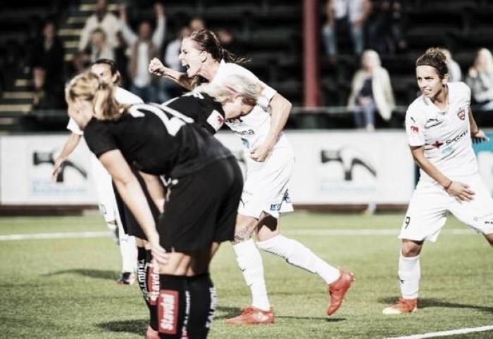 Damallsvenskan Week 16 Preview: Can Rosengård keep their cool after Wednesday's near miss?