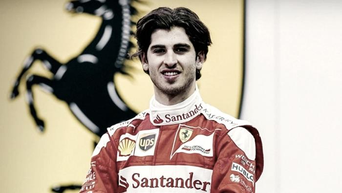 F1, Giovinazzi alla guida della Sauber nei test di Barcellona