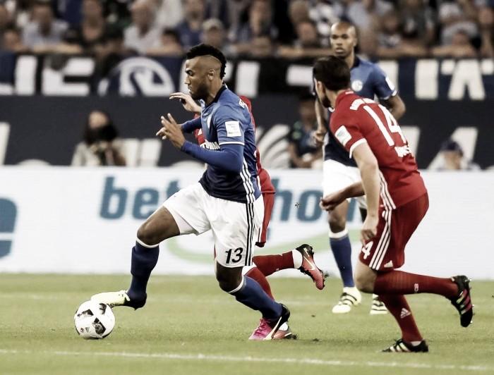 Schalke 04 0-2 Bayern Munich: Brave Blues undone in gritty win for the champions