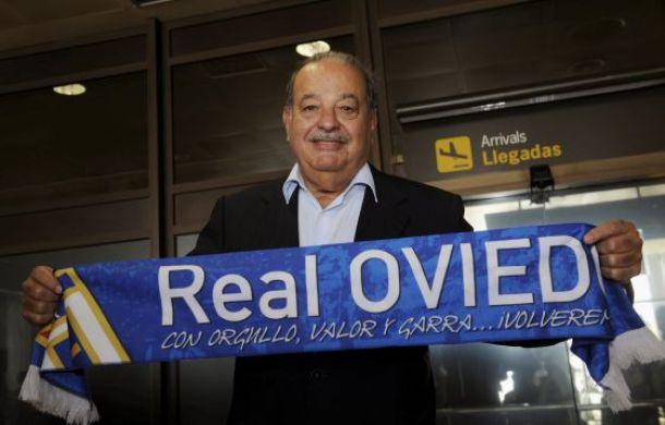 El Real Oviedo y su política de fichajes a coste cero