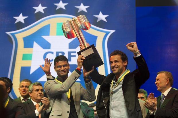 CBF divulga tabela do Brasileirão 2013