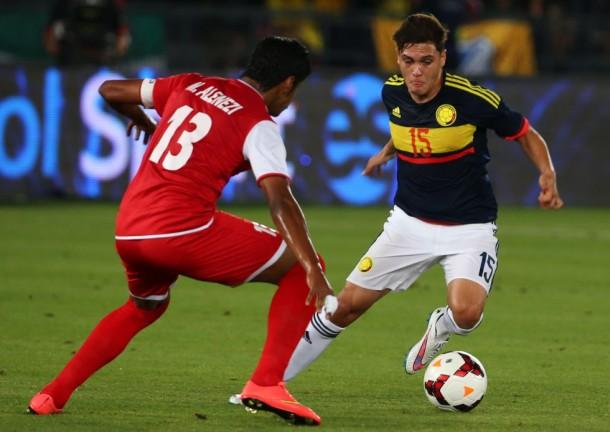 Juan Fernando Quintero, la promesa en ascenso para el fútbol colombiano