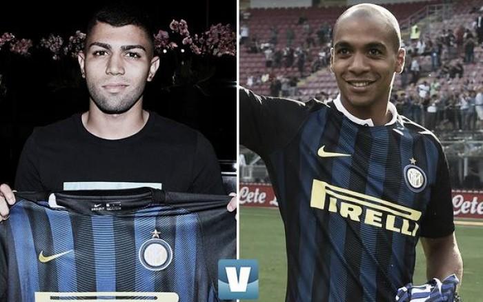 Gabigol e João Mário: como a dupla pode ser utilizada na Internazionale
