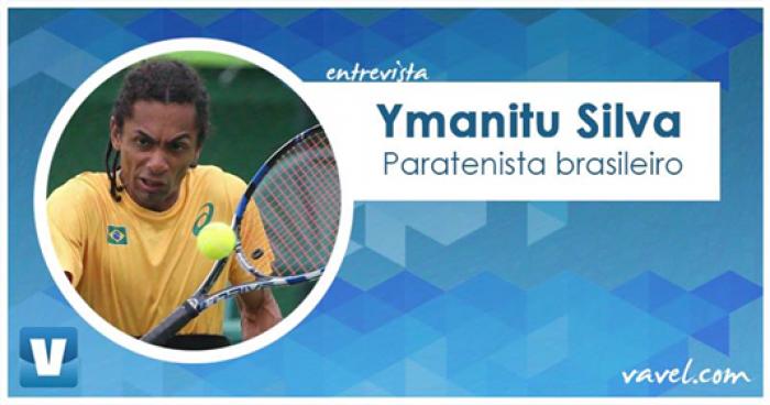 """Entrevista. Ymanitu Silva na VAVEL Brasil: """"Participar da Rio 2016 foi a realização de um sonho"""""""