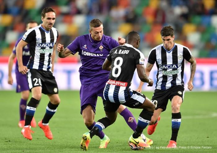"""Udinese, Iachini: """"Non abbiamo mai mollato"""", i giocatori: """"Si poteva anche vincere"""""""