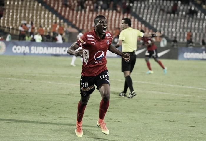 Mauricio Cortés: ''vamos a ir a buscar el partido''