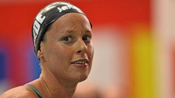Nuoto, Open di Vichy: Federica Pellegrini da corsa anche nei 100 stile libero