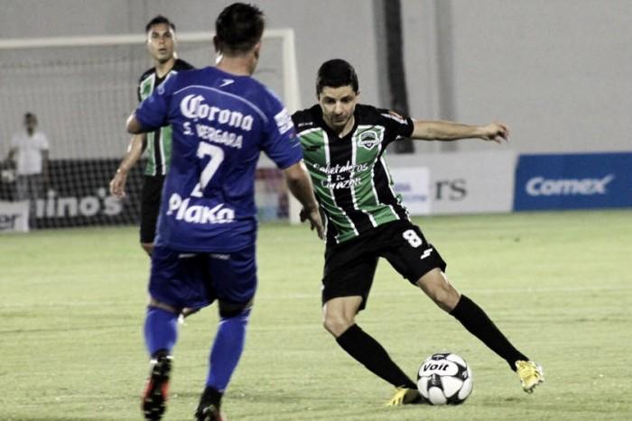 """Guillermo Rojas: """"Mientras haya posibilidad vamos a seguir peleando"""""""