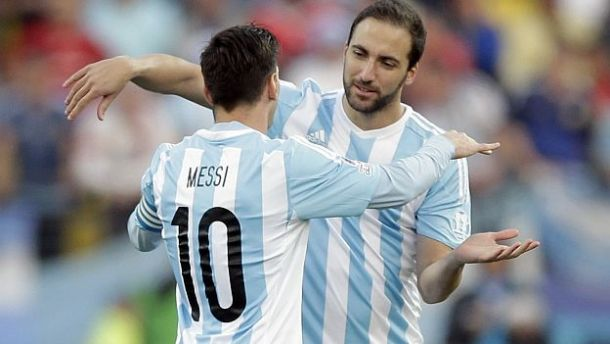 Argentina Harass Short-Rested Paraguay To Set Up Copa América Final With Hosts Chile