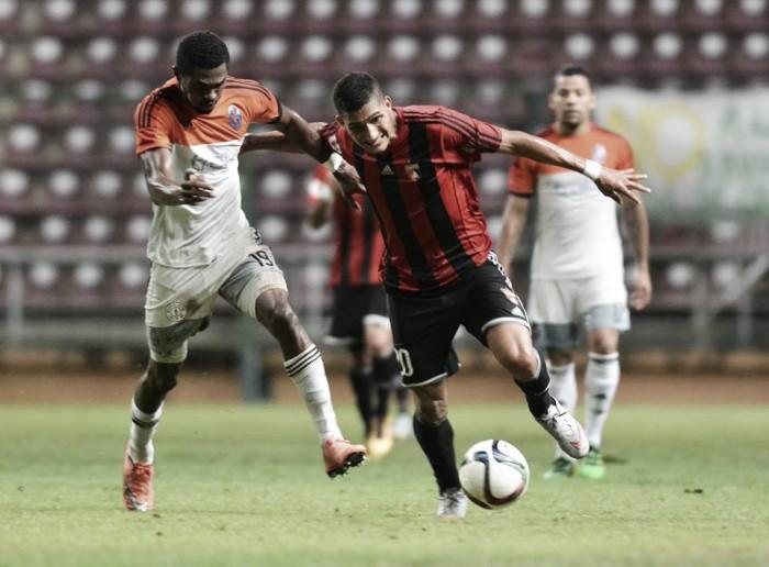 Previa: Deportivo La Guaira vs Deportivo Lara, duelo por la punta en la capital