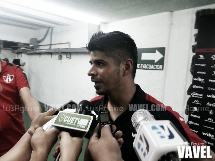 """Luis Robles: """"No tuvimos tantas llegadas"""""""