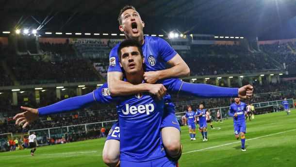 Palermo 0 - 1 Juventus: Spanish delight in Sicily